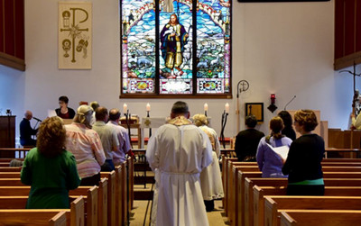 WHY INDEPENDENT CATHOLIC CHURCHES ARE FLOURISHING