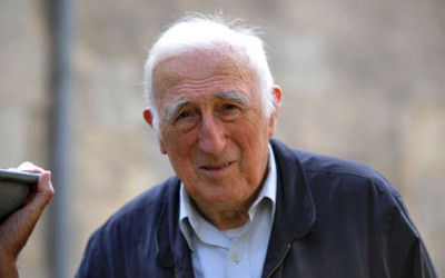 WHAT WE LEARNED FROM JEAN VANIER